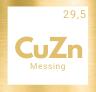 CuZn chem Eig.