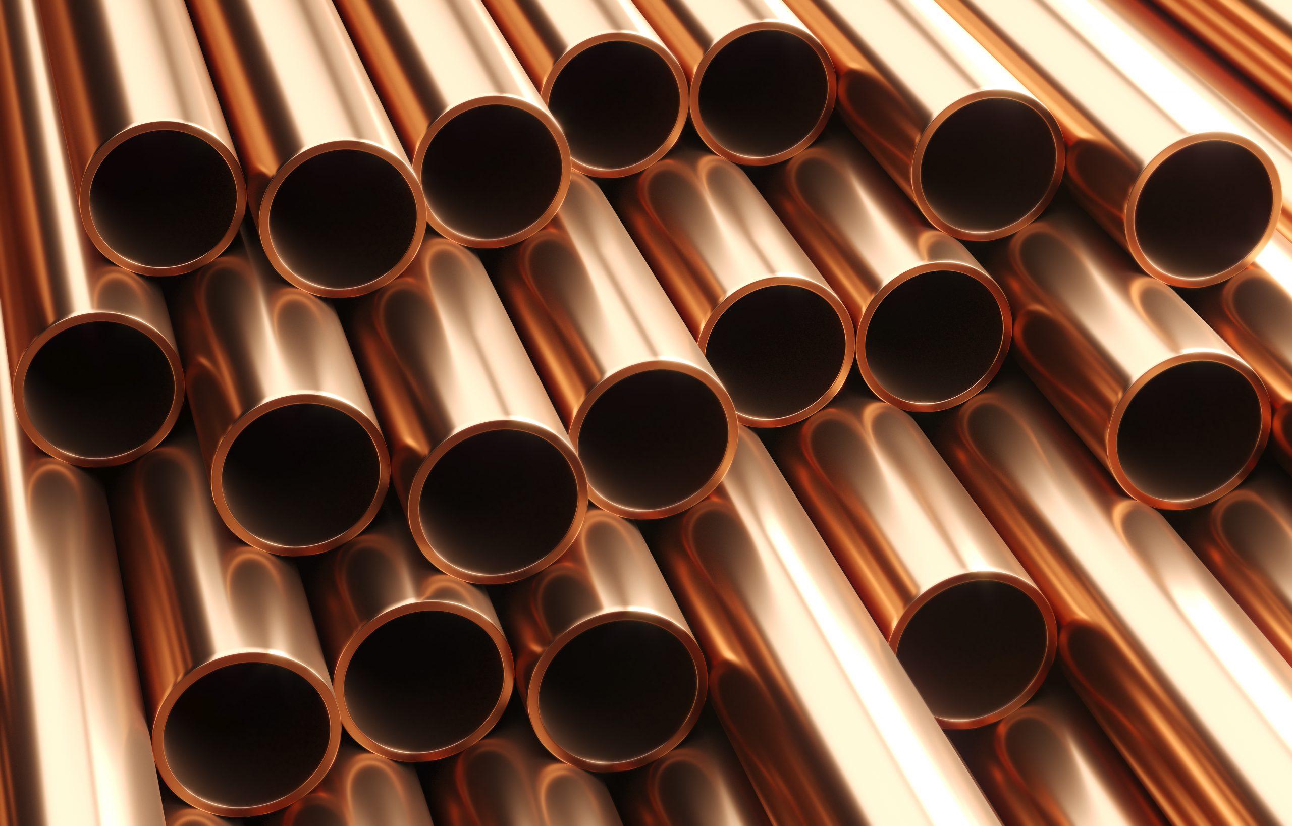 Kupferprodukte